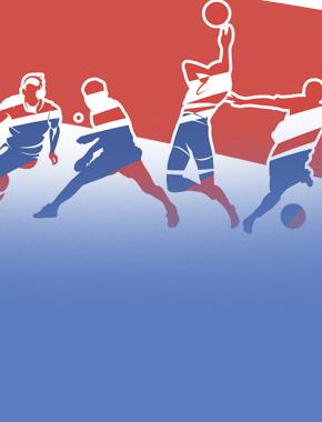 Региональный этап чемпионата АССК России среди студенческих спортивных клубов Югры